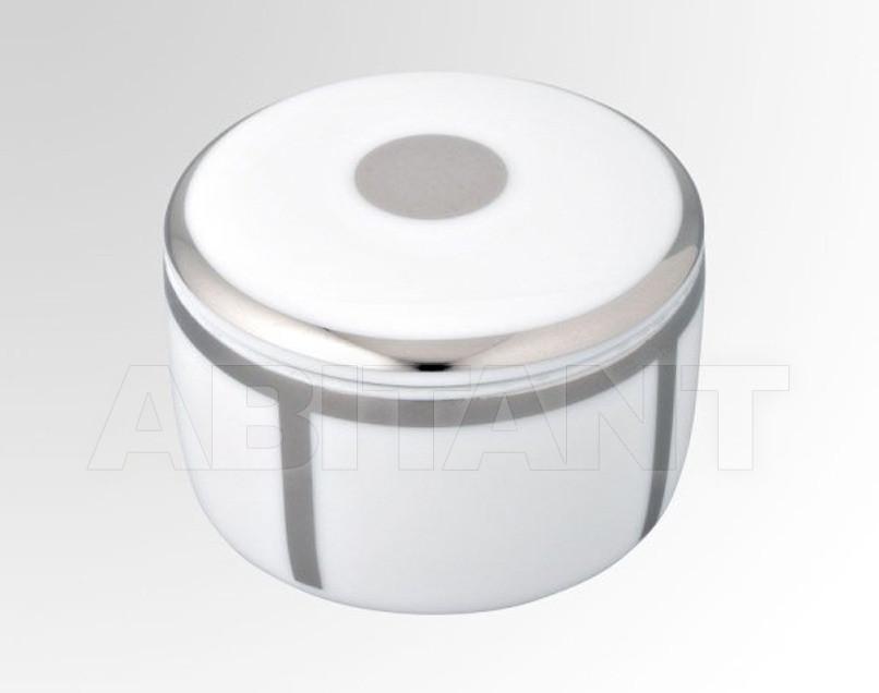 Купить Шкатулка THG Bathroom A7C.4616 Passion platinum decor