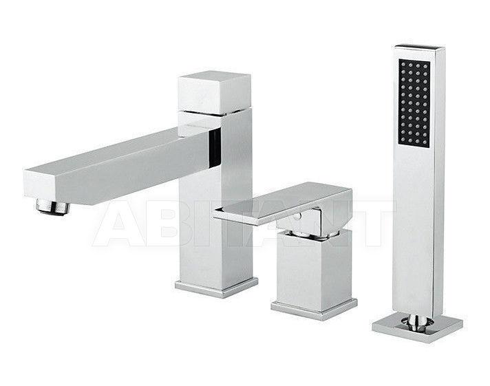 Купить Смеситель для ванны M&Z Rubinetterie spa Cinque CNQ03000