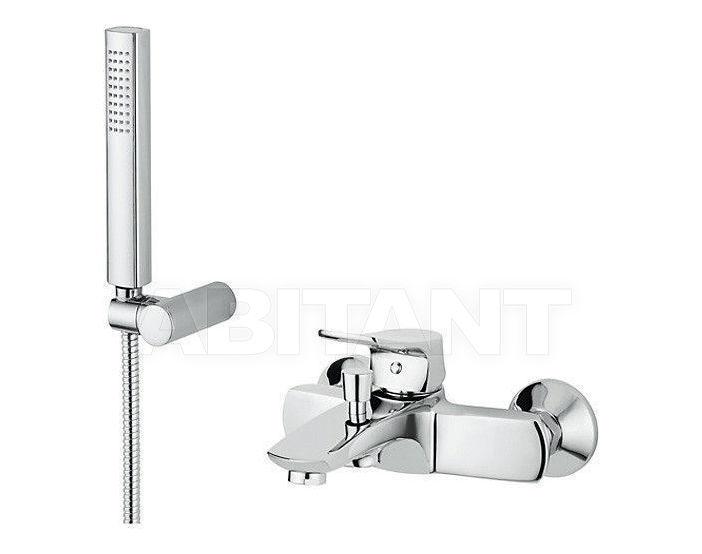 Купить Смеситель для ванны M&Z Rubinetterie spa Galleria GLR00500