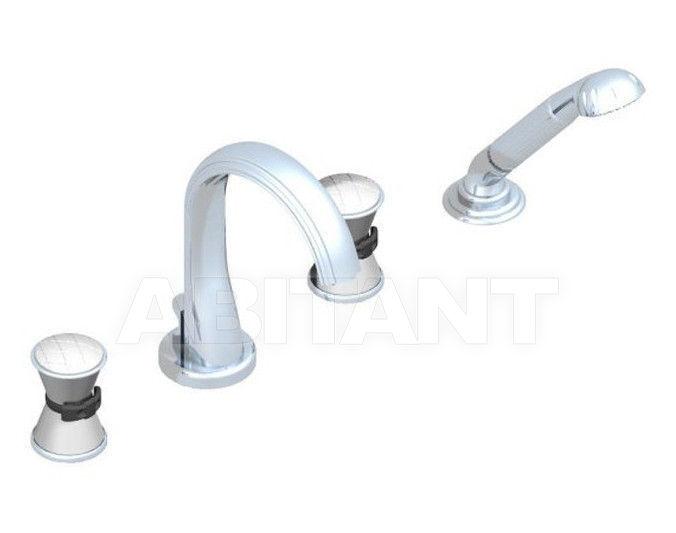 Купить Смеситель для ванны THG Bathroom A7L.112B Poèmes