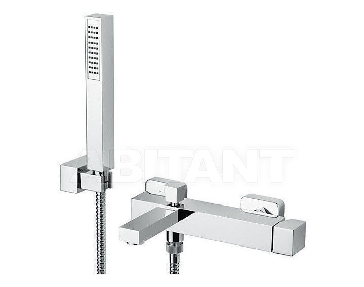 Купить Смеситель для ванны M&Z Rubinetterie spa Quattro QDL00500