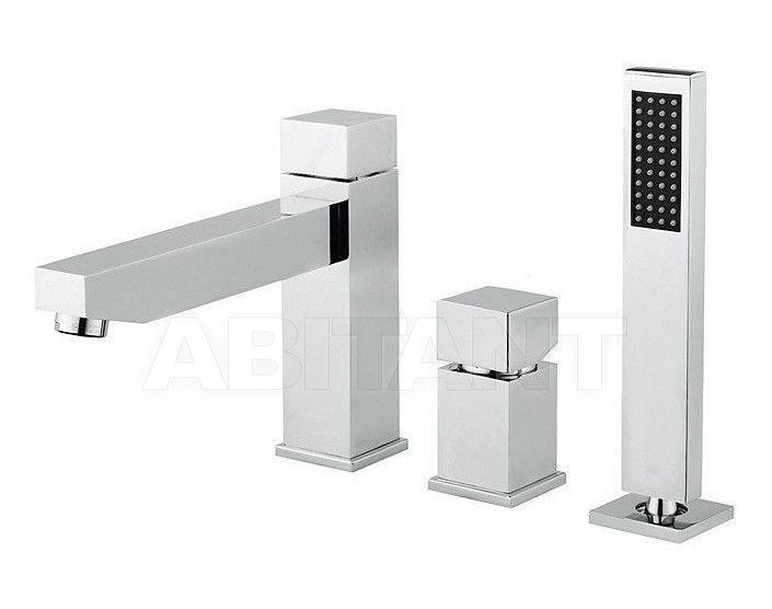 Купить Смеситель для ванны M&Z Rubinetterie spa Quattro QDL03000
