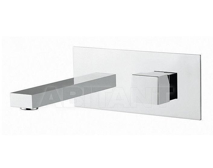 Купить Смеситель настенный M&Z Rubinetterie spa Quattro QDL04400