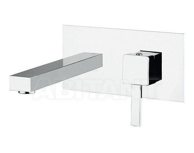 Купить Смеситель настенный M&Z Rubinetterie spa Quattro QTT04400