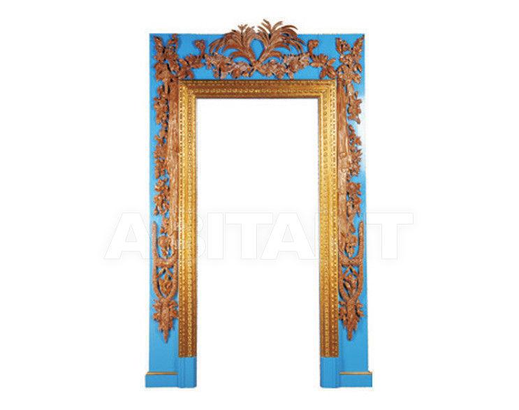 Купить Дверь арочная Camerin 2013 AW5056