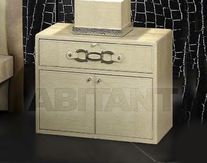 Купить Тумбочка Formitalia Bedrooms Night table cm 60x40x50H