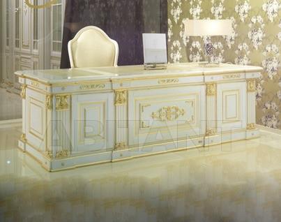 Купить Стол письменный Socci Anchise Mobili Visiondecharme2010 SCRIVANIA