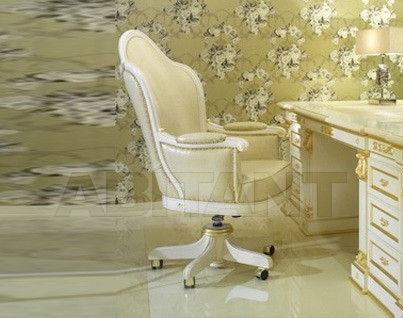 Купить Кресло для кабинета Socci Anchise Mobili Temptation GIREVOLE
