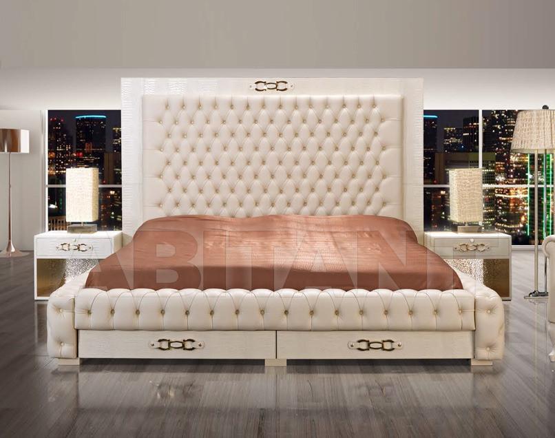 Купить Кровать Formitalia Bedrooms LEXI