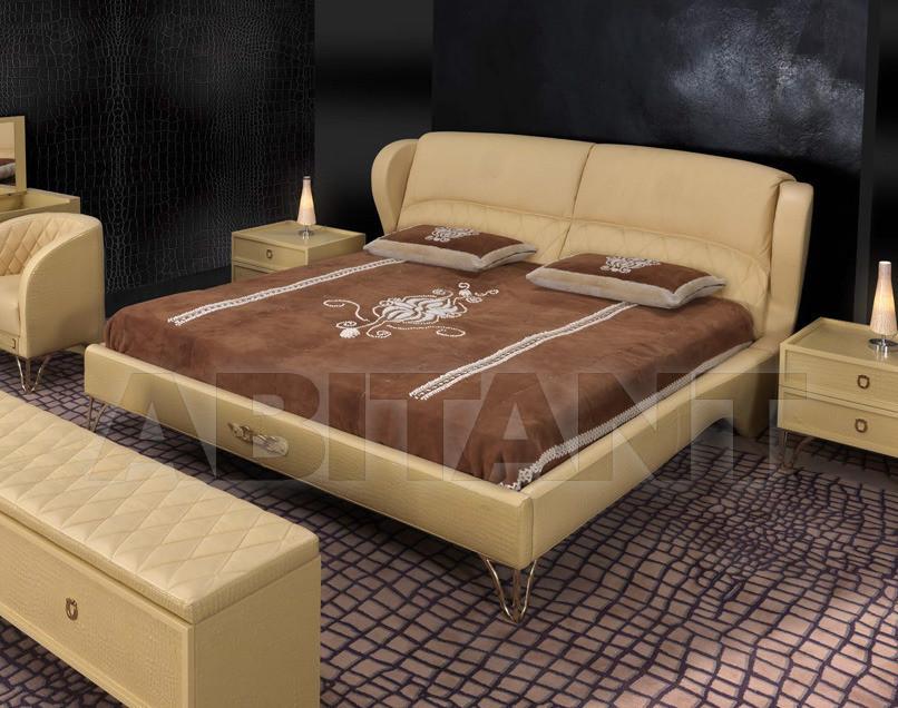 Купить Кровать Formitalia Bedrooms MILLA