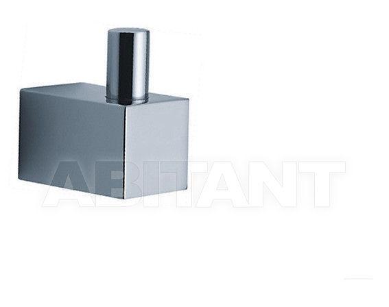 Купить Крючок M&Z Rubinetterie spa Cube AC100174