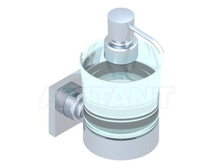 Купить Дозатор для мыла THG Bathroom G79.613 Cubica