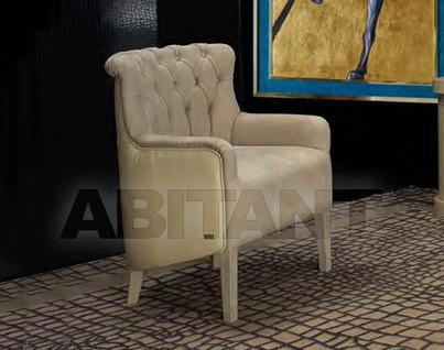 Купить Кресло Formitalia Bedrooms SAINT TROPEZ Armchair medium back
