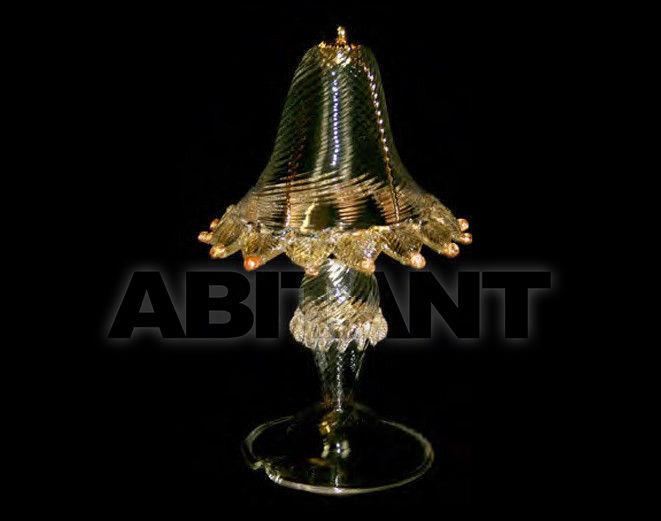 Купить Лампа настольная Multiforme Creazioniuno LA0138-CRK