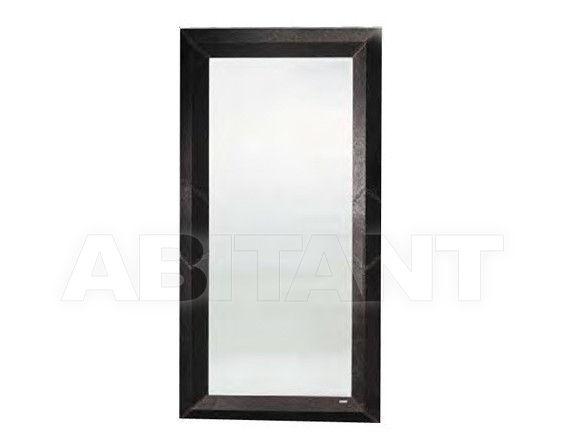 Купить Зеркало настенное Formitalia Bedrooms Mirror leather and veneer