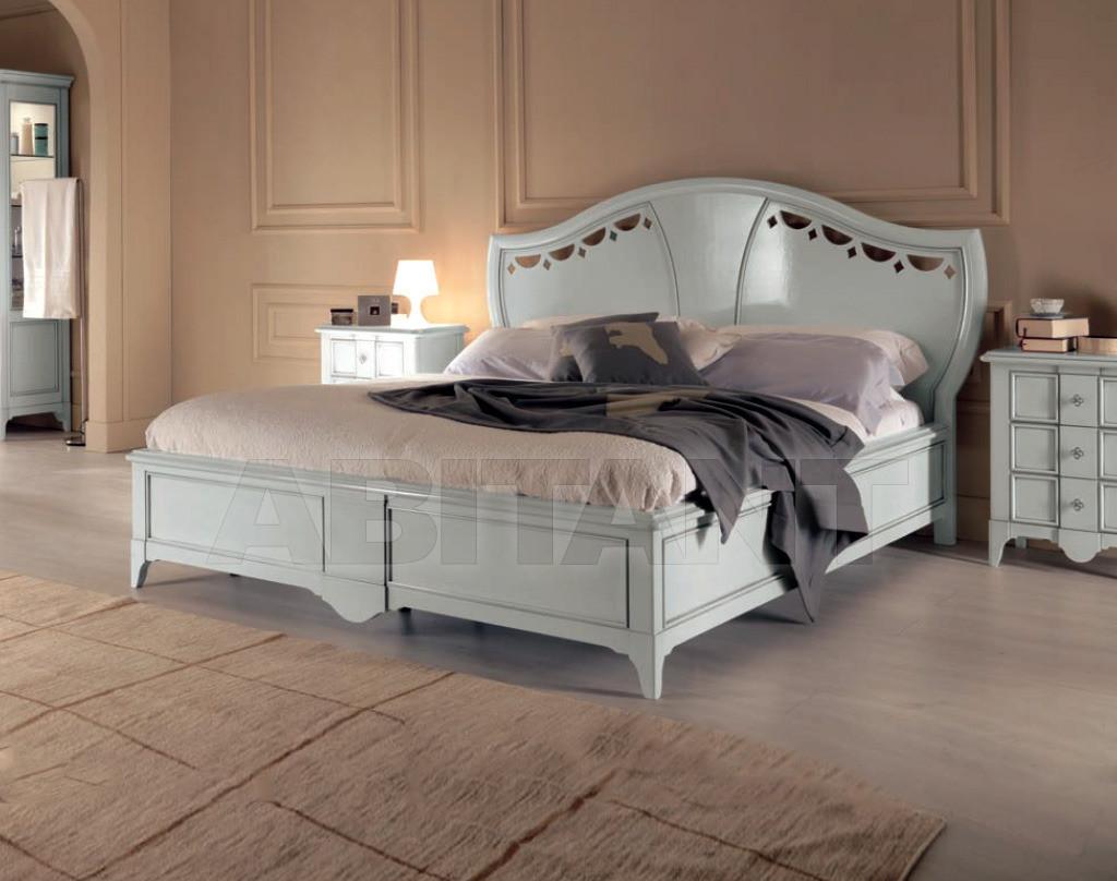 Купить Кровать Metamorfosi Laguna 670