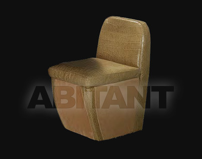 Купить Кресло Formitalia Dining MANHATTAN Chair low all covered in leather