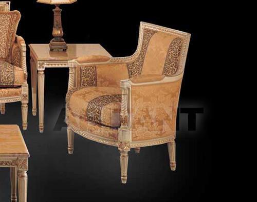 Купить Кресло Isacco Agostoni Contemporary 966 ARMCHAIR