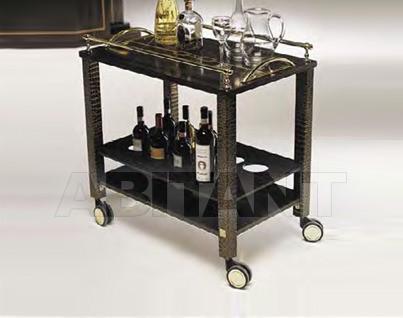 Купить Стол сервировочный Formitalia Dining BEL AIR Bar trolley