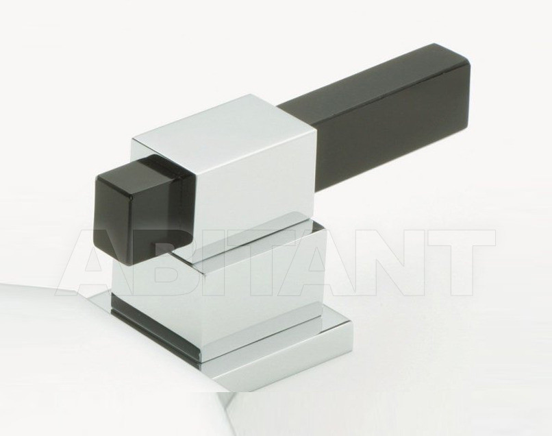 Купить Вентиль THG Bathroom A60.36/C Marina black Onyx