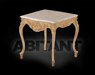 Купить Столик кофейный Isacco Agostoni Contemporary 981 LACQUERED SQUARE COFFEE TABLE