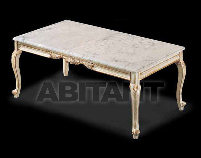 Купить Столик журнальный Isacco Agostoni Contemporary 958 RECTANGULAR COFfEE TABLE