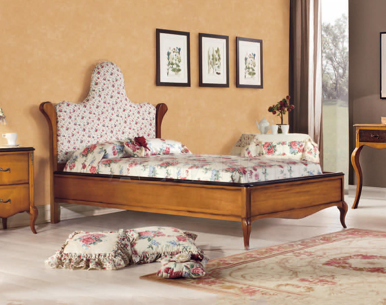 Купить Кровать Metamorfosi Mille E Una Notte M26+M28