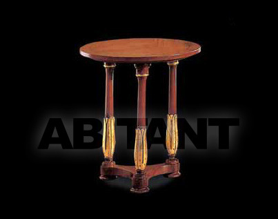 Купить Столик приставной Isacco Agostoni Contemporary 923