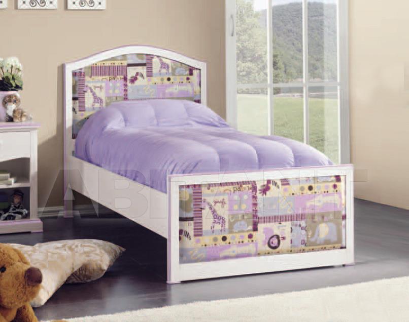 Купить Кровать детская Metamorfosi Mille E Una Notte M45+M49+M50