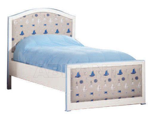 Купить Кровать детская Metamorfosi Mille E Una Notte M45+M46+M47