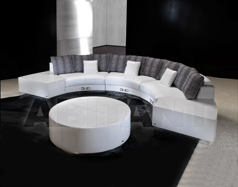 Купить Диван Formitalia Living Rooms SITTING A'ROUND Comp. 14