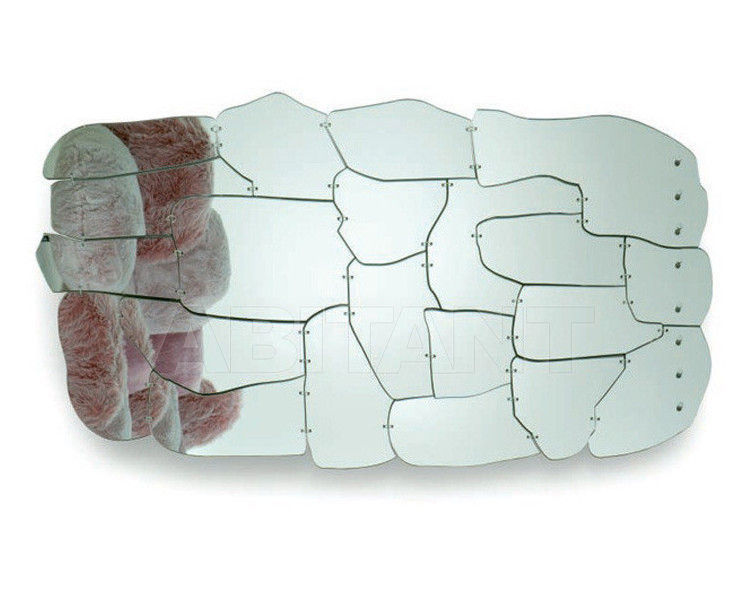 Купить Зеркало настенное Edra 2012 MRG020
