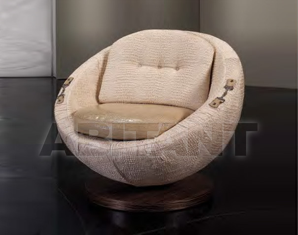 Купить Кресло Formitalia Living Rooms Swivel chair Sitting open