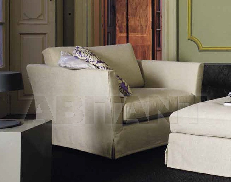 Купить Кресло Giulio Marelli Completo Gennaio 9BE101