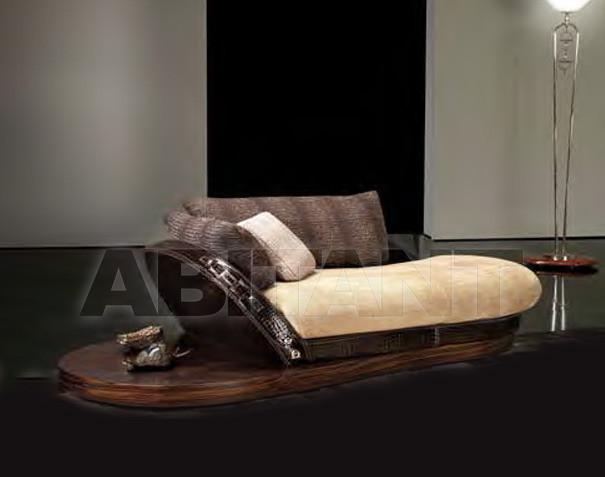 Купить Кушетка Formitalia Living Rooms PLACE VENDOME Sectional Dormeuse