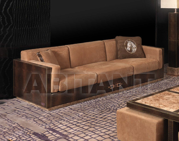 Купить Диван Formitalia Living Rooms PLAZA 3seat sofa