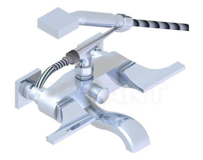 Купить Смеситель для ванны THG Bathroom G04.13B Primo