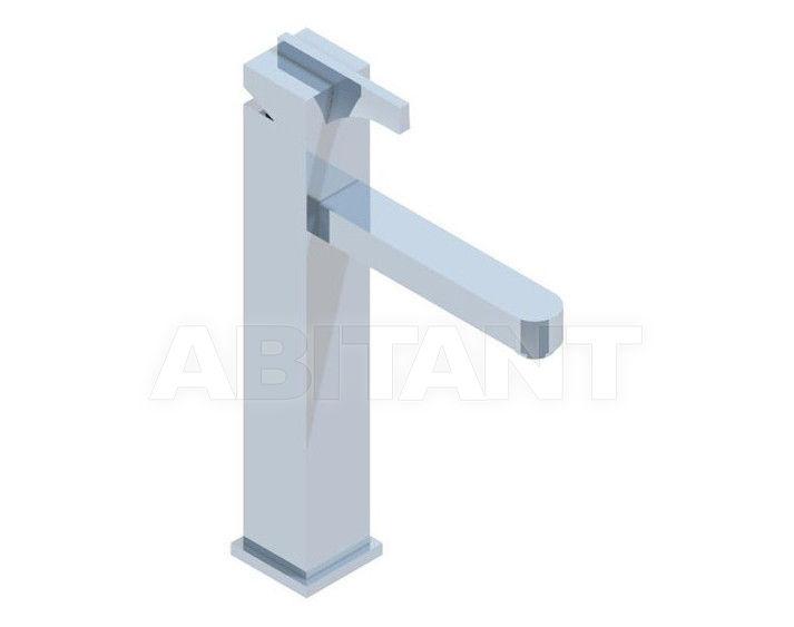 Купить Смеситель для раковины THG Bathroom G04.6500AR Pure