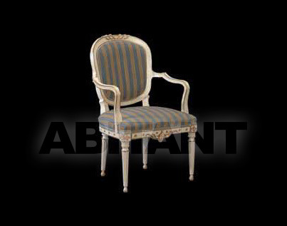 Купить Стул с подлокотниками Isacco Agostoni Contemporary 1130