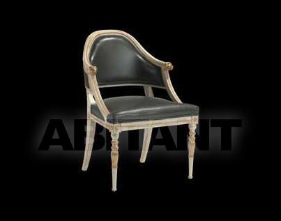 Купить Стул с подлокотниками Isacco Agostoni Contemporary 1133