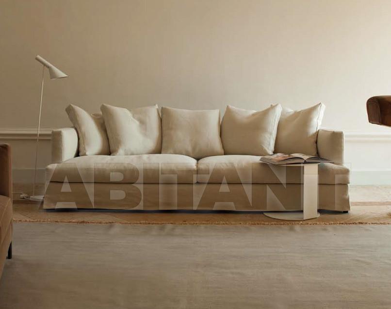 Купить Диван Verzelloni 2011 Euro Sofa 292 / A divided seat cushions