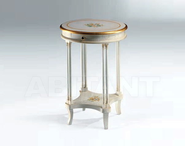 Купить Столик приставной Metamorfosi Il Mobile In Stile 5135