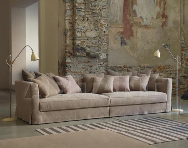 Купить Диван  Verzelloni 2011 Euro Link Sofa 304 / A 2 seat cushions