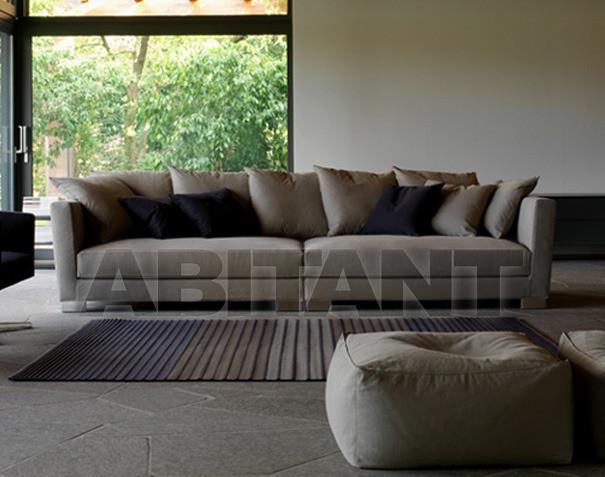 Купить Диван  Verzelloni 2011 Euro Link Sofa 304 / B 2 seat cushions
