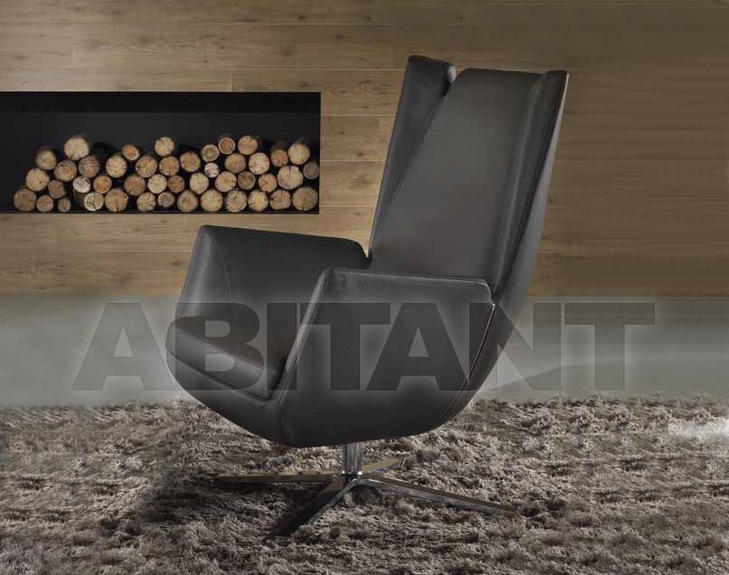 Купить Кресло для кабинета Giulio Marelli Completo Gennaio 9FY101