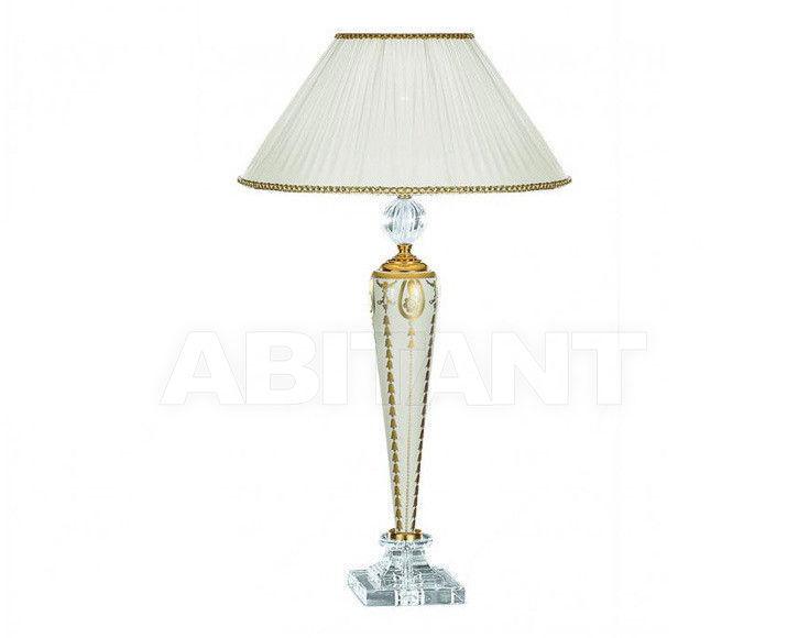 Купить Лампа настольная Giulia Mangani Firenze Lilium 614P