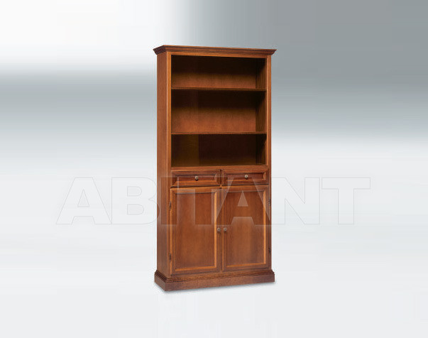 Купить Шкаф книжный Metamorfosi Il Mobile In Stile 5378