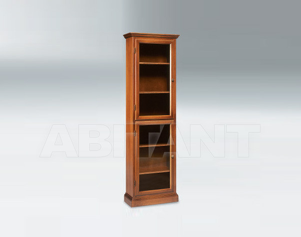 Купить Шкаф книжный Metamorfosi Il Mobile In Stile 5380