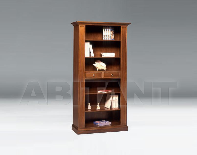 Купить Шкаф книжный Metamorfosi Il Mobile In Stile 5385