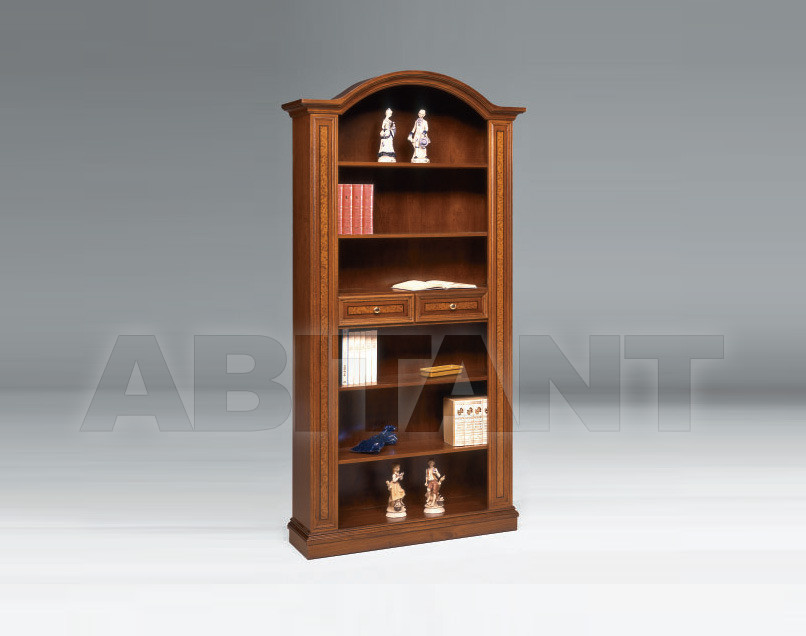 Купить Шкаф книжный Metamorfosi Il Mobile In Stile 5386